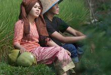 Nanda & Ira Prewedding by Mangkuto Rajo Art Gallery