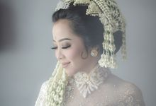 Aldy & Karina Wedding by Reynard Karman Photography