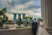 Wedding Photography by I Bridal Weddings