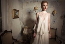 The Vered Vaknin 2016 Bridal Gown Collection by Vered Vaknin