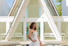Bride story of Chiaki by Amanda Chapel