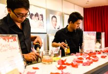 OSIM uLove Launch by Mixes From Mars