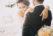 pre wedding arya & mustika by dbs.photo