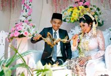 Wedding Nana and Eful by Yossa Yogaswara Photography