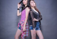 Group shoot by Studio 27