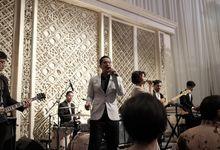 FAIRMONT HOTEL JAKARTA by Lemon Tree Entertainment