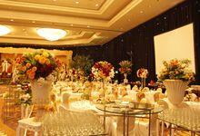 Wedding by JW Marriott Hotel Surabaya