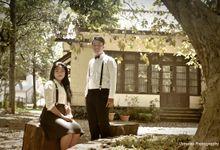 Prewedding Iin & Sofyan by Virmano