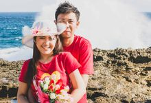 Nicko & Noni Couple Session by Satrya Photography