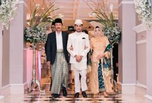 The Wedding of Andimas & Jane by Bantu Manten wedding Planner and Organizer