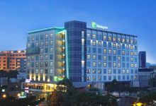 Hotel Facilities by Holiday Inn Bandung Pasteur