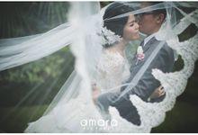 The Wedding of Ferry & Fera by Finest Organizer