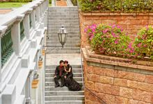 Andy & Mika Pre Wedding by PerakMas Exclusive Wedding's Portfolio