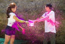 GLENDO & JEANY ENGAGEMENT by Aying Salupan Designs & Photography