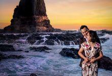 Arif & Vika by Platypus Photography