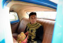 Wedding by Hompimpa