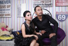 Dian & Hendra Prewedding by Bungapadi Photography
