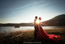 Jessica & Aditya Pre Wedding by Chroma Pictures