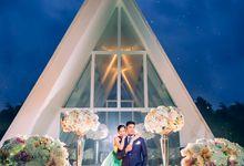 Pre wedding Venue by Green Forest Resort & Wedding