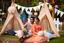 Dita & Mario by Adhyakti Wedding Planner & Organizer