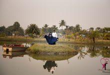 Love Happens by Sanjoymahajanphotography