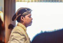 Awie and Aisha Wedding day by ibadiphotoworks