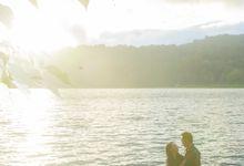 Romigo & Yenny Prewedding by Marble Pixel