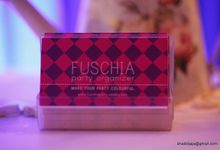 Ericko - Felicia Wedding Day by Fuschia Party Organizer