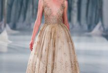 Paolo Sebastian - The Snow Maiden Autumn-Winter 2016 collection by The Proposal