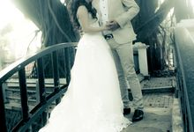 Yefta & Nike Prawedding by BEAUTY WITCH