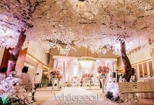 Thamrin Nine Ballroom 2015 07 25 by White Pearl Decoration