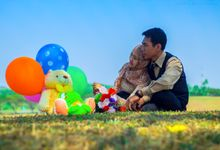 Prewedding May & Suwandi by AGS | Photoworks