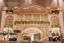 Fairmont Hotel 2015 08 08 by White Pearl Decoration