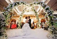 Wedding Day Vicky & Irna by XQuisite Photography