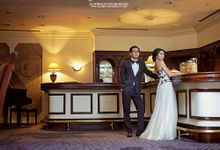 PreWedding | Untung & Maurilla by KianPhotomorphosis