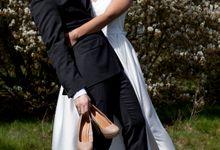 Prewedding Nigel - Shinta by Vivi Christin Makeup Artist & Hair Stylist