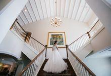 Wedding of Sheryl & Ronald by JG Bottega