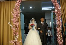 THE WEDDING OF DIAN AND LISA by JS Wedding Planner Organizer and Entertainment