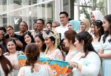 Anisha & Ecky by Malaka Hotel Bandung