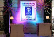 Event Decoration by Charissa Event & Wedding Decoration