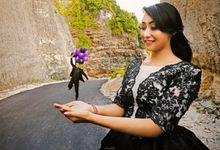Gunadi & Mayna by loveinbali photography
