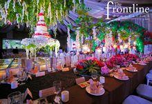 The Wedding of Erick - Hilda by Eden Design