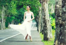 Odessa Bridal by Odessa