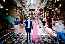Pre Wedding by Tista Productions
