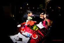 Dinner Romantic by VMP Creative