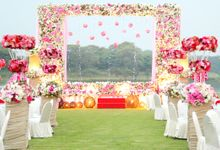 The Wedding by Ciputra Golf, Club, & Resto