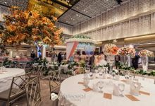 Thamrin Nine Ballroom 2015 10 17 by White Pearl Decoration