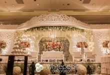JW Marriot 2015 10 18 by White Pearl Decoration