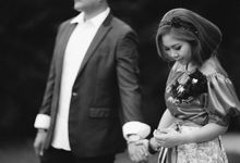 Ian & Guia prenup by PaperProject Photography