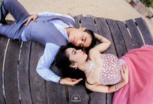 love moment by megapixel_aceh